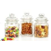 Longden 3 Piece Cookie jar Set