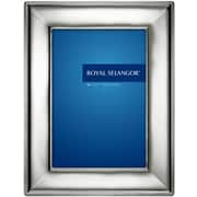 Royal Selangor Mirage Madison Picture Frame; 4'' x 6''