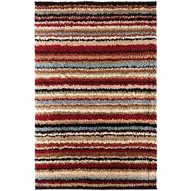 Surya Concept CPT1712-11133 Machine Made Rug, 1'11