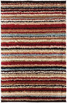 Surya Concept CPT1712-7101010 Machine Made Rug, 7'10