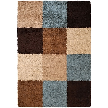 Surya Concept CPT1714-5376 Machine Made Rug, 5'3
