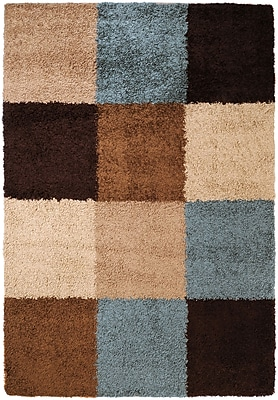 Surya Concept CPT1714-11133 Machine Made Rug, 1'11