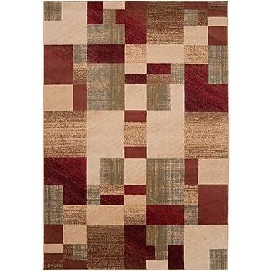 Surya Riley RLY5006-7101010 Machine Made Rug, 7'10