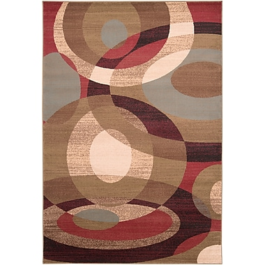 Surya Riley RLY5007 Machine Made Rug