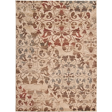 Surya Riley RLY5009 Machine Made Rug