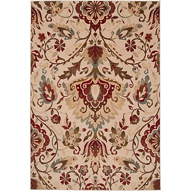 Surya Riley RLY5017-5376 Machine Made Rug, 5'3