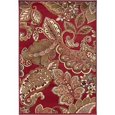 Surya Riley RLY5020-7101010 Machine Made Rug, 7'10