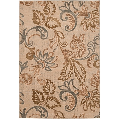 Surya Riley RLY5023-233 Machine Made Rug, 2' x 3'3