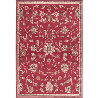 Surya Riley RLY5024-1013 Machine Made Rug, 10' x 13' Rectangle