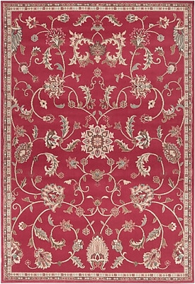 Surya Riley RLY5024-233 Machine Made Rug, 2' x 3'3