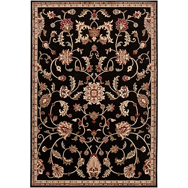 Surya Riley RLY5025-5376 Machine Made Rug, 5'3