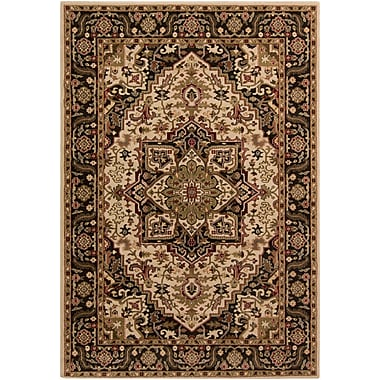 Surya Riley RLY5038-233 Machine Made Rug, 2' x 3'3