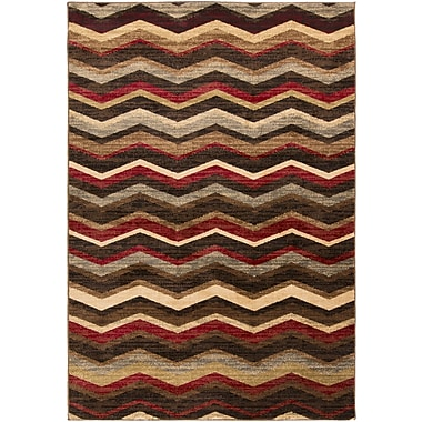Surya Riley RLY5064-233 Machine Made Rug, 2' x 3'3