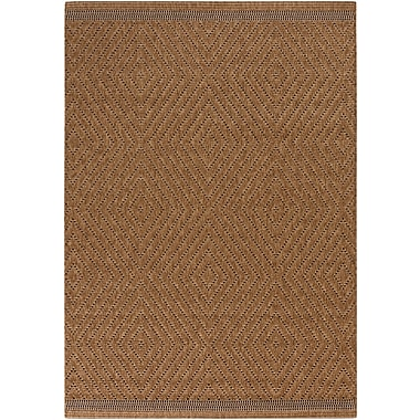 Surya Elements ELT1013-5376 Machine Made Rug, 5'3