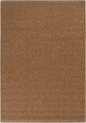 Surya Elements ELT1013-710111 Machine Made Rug, 7'10