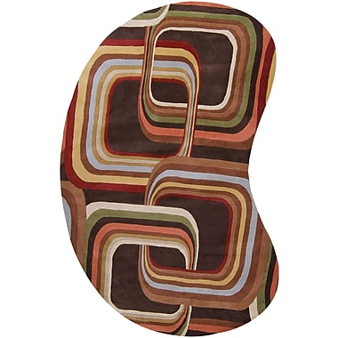 Surya Campbell Laird Forum FM7007-KDNY Hand Tufted Rug