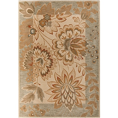 Surya Arabesque ABS3004-710910 Machine Made Rug, 7'10