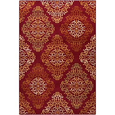Surya Arabesque ABS3014 Machine Made Rug
