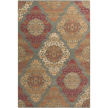 Surya Arabesque ABS3022 Machine Made Rug