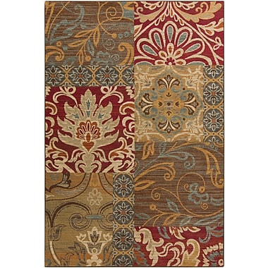 Surya Arabesque ABS3025 Machine Made Rug