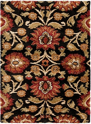 Surya Alfredo AFR3313-710910 Machine Made Rug, 7'10