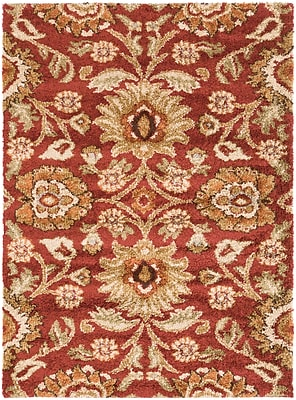 Surya Alfredo AFR3315-710910 Machine Made Rug, 7'10