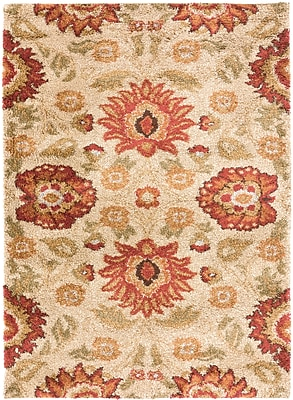 Surya Alfredo AFR3316-5373 Machine Made Rug, 5'3