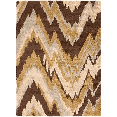 Surya Alfredo AFR3322-5373 Machine Made Rug, 5'3