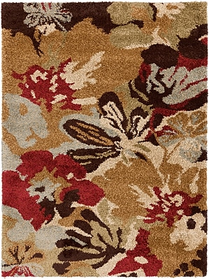 Surya Alfredo AFR3333-710910 Machine Made Rug, 7'10