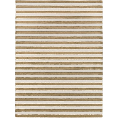Surya Horizon HRZ1005-5373 Machine Made Rug, 5'3