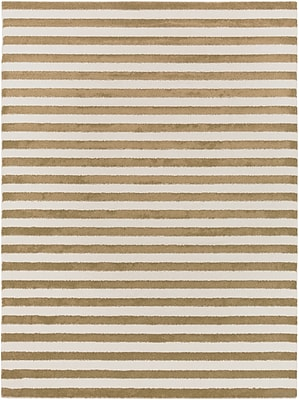 Surya Horizon HRZ1005-710103 Machine Made Rug, 7'10