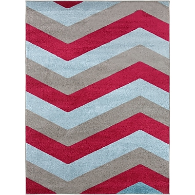 Surya Horizon HRZ1010-335 Machine Made Rug, 3'3