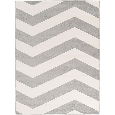 Surya Horizon HRZ1011-93126 Machine Made Rug, 9'3