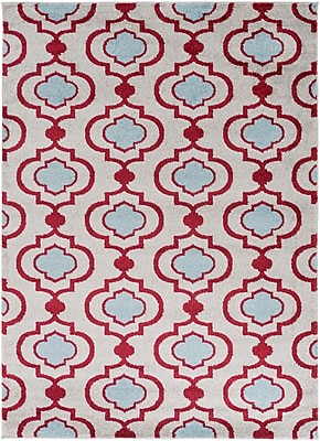 Surya Horizon HRZ1020-5373 Machine Made Rug, 5'3