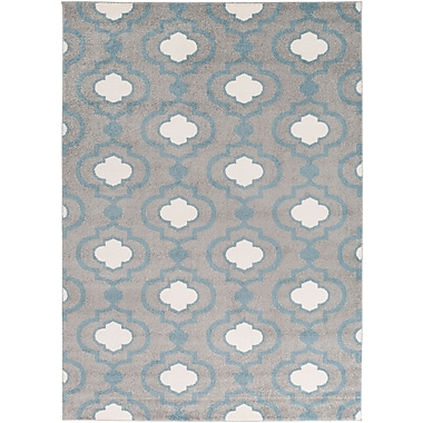 Surya Horizon HRZ1022-6796 Machine Made Rug, 6'7