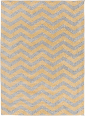 Surya Horizon HRZ1024-6796 Machine Made Rug, 6'7