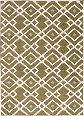 Surya Horizon HRZ1030-335 Machine Made Rug, 3'3