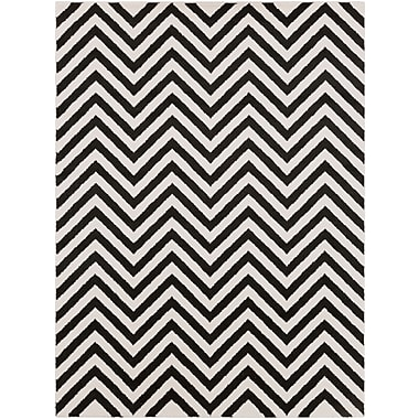 Surya Horizon HRZ1031-93126 Machine Made Rug, 9'3
