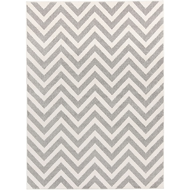 Surya Horizon HRZ1038-23 Machine Made Rug, 2' x 3' Rectangle