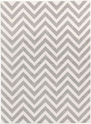 Surya Horizon HRZ1038-335 Machine Made Rug, 3'3