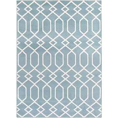 Surya Horizon HRZ1049-335 Machine Made Rug, 3'3