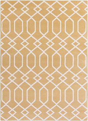 Surya Horizon HRZ1050-335 Machine Made Rug, 3'3