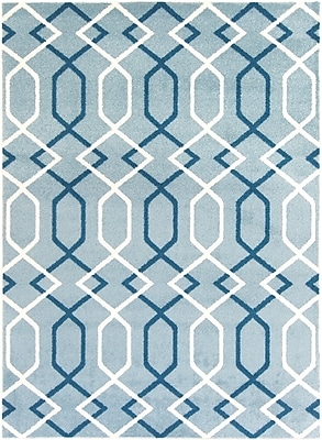 Surya Horizon HRZ1051-335 Machine Made Rug, 3'3