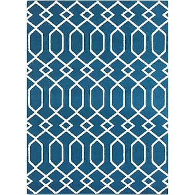 Surya Horizon HRZ1052-6796 Machine Made Rug, 6'7