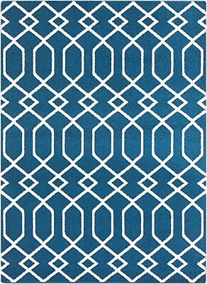 Surya Horizon HRZ1052-710103 Machine Made Rug, 7'10