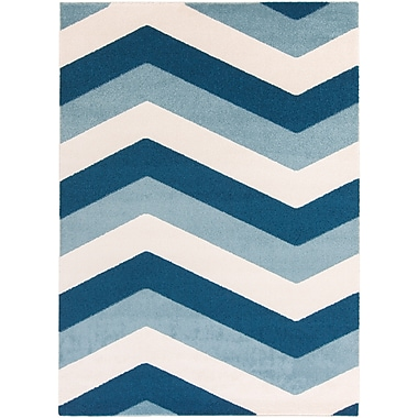 Surya Horizon HRZ1054-6796 Machine Made Rug, 6'7
