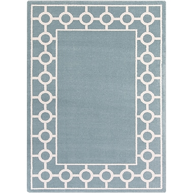 Surya Horizon HRZ1061-5373 Machine Made Rug, 5'3