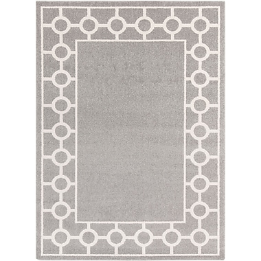 Surya Horizon HRZ1062-6796 Machine Made Rug, 6'7