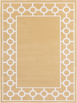 Surya Horizon HRZ1064-6796 Machine Made Rug, 6'7
