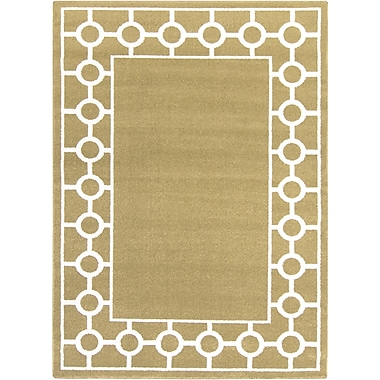 Surya Horizon HRZ1065-335 Machine Made Rug, 3'3